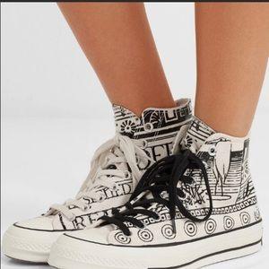 Converse x JW Anderson Sneaker